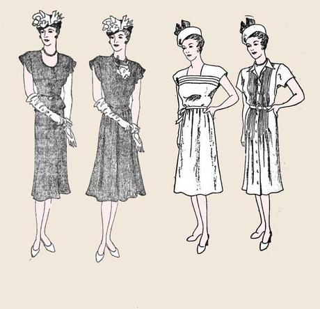 Correct-1940s-Style-for-your-Figure-Type8
