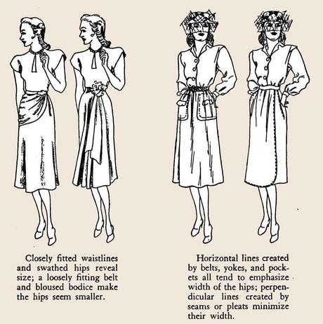 Correct-1940s-Style-for-your-Figure-Type6