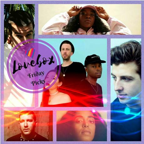 Lovebox '17 – Friday Picks