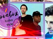Lovebox Friday Picks