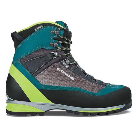 Gear Closet: Lowa Alpine Pro GTX Hiking Boots Review
