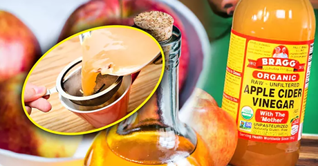 The Science Behind The ACV Drink
