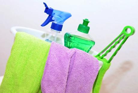 Is your home making your family sick
