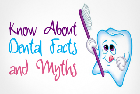 Myths and facts about root canals