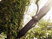 Review: Knife's #701E Folding Blade