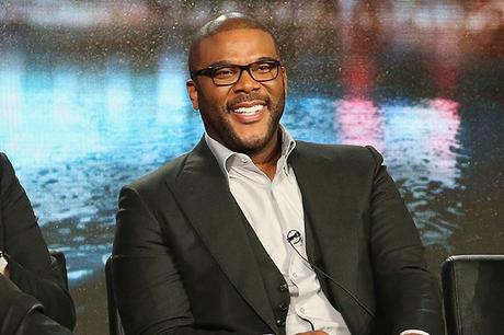 TYLER PERRY INKS MEGA FILM & TELEVISION DEAL WITH VIACOM