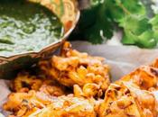 Crispiest Onion Pakora Recipe Make Pakoda