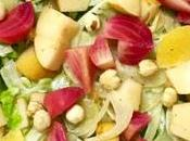 Recipe: Parisian Roasted Beet Salad with Citrus Fennel2 Read