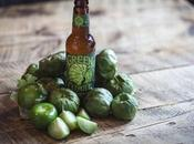 WILD with Odell's Green Coyote Tomatillo Sour