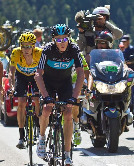 Tour de France Recap Week 2: Ladies and Gentleman, We Have Ourselves a Race!