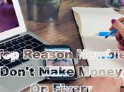 Reason Don't Make Money Fiverr