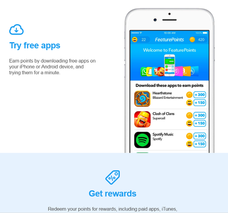 app to make money