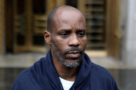 DMX SAYS HIS LIFE IS IN GOD'S HANDS AS HE PLEADS NOT GUILTY TO TAX EVASION