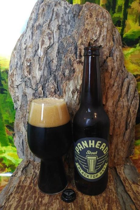 Blacktop Oat Stout – Panhead Custom Ales