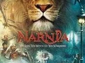 Franchise Weekend Chronicles Narnia: Lion, Witch Wardrobe (2005)