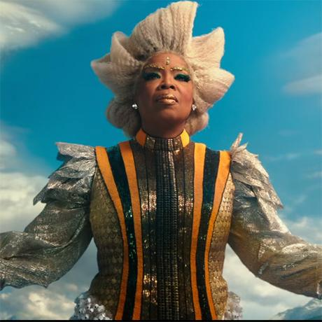 "WATCH: DISNEY RELEASES TEASER TRAILER FOR ""A WRINKLE IN TIME"" STARRING OPRAH WINFREY, REESE WITHERSPOON & MINDY KALING"
