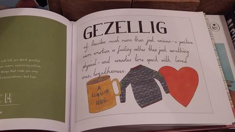 My Love of Books ....