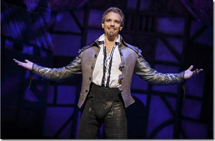 Review: Something Rotten! (Broadway in Chicago)