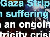 Israelis Turn A.C. Solidarity with Gaza (video)