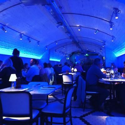 Food Review: Alston Bar & Beef set menu, Glasgow