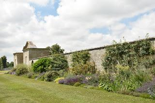 The Garden Museum Literary Festival at Boughton House
