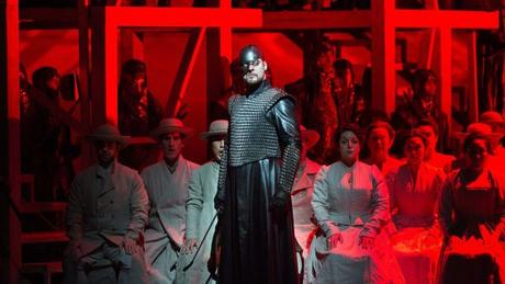 Met Opera Round-Up: The Season's Last Gasp with 'Guillaume Tell,' 'Tristan,' and 'The Flying Dutchman' (Part One)