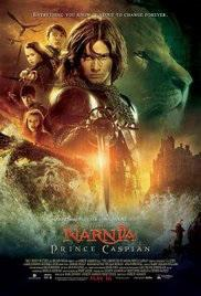 Franchise Weekend – The Chronicles of Narnia: Prince Caspian (2008)