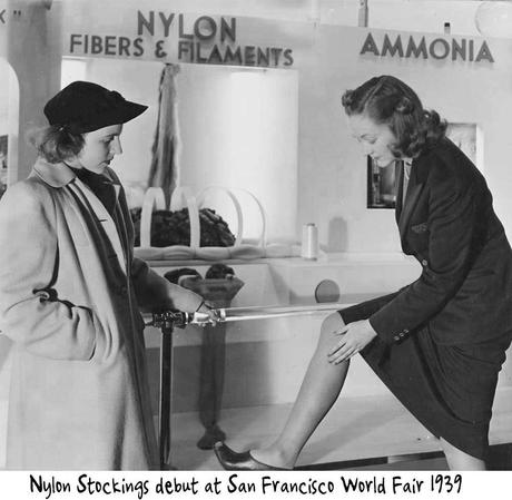 Nylon-Stockings-debut-at-San-Francisco-World-Fair-1939-b
