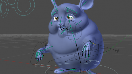 Top 5 Free 3D Animation Software