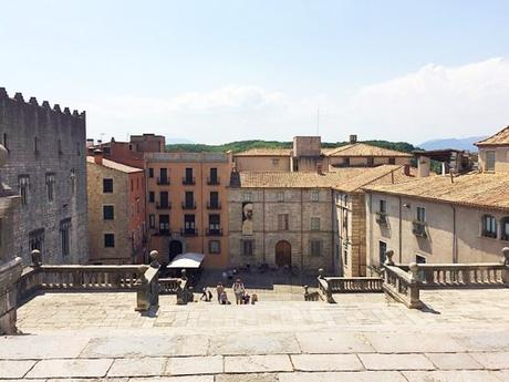 Travel: Girona for Game of Thrones fans