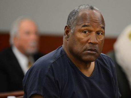 ON THURSDAY OJ  SIMPSON PAROLE HEARING WILL BE AIRED LIVE ON ESPN