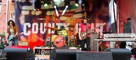 Giddy Up: Budweiser County Fair Toronto!