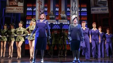 War Paint (Broadway) Review