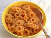 Spaghetti Rings Tomato Sauce #BacktoSchool