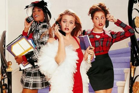 The Best Nostalgic Movies On Netflix For A 30-Something Woman!