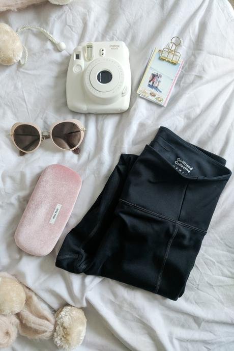 My Travel Essentials At The Moment