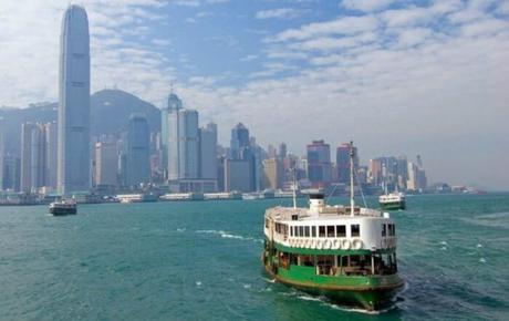 Push Your Frontiers And Explore The Night-Life At Hong Kong