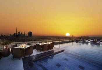 Dubai Is A City That Must Be Seen To Be Belived!