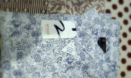 Two Brands I Couldn't Leave Behind At Lifestye Store, Jalandhar