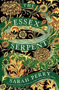 The Essex Serpent – Sarah Perry