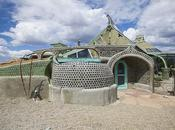 What Earthship: Construction, Design Examples