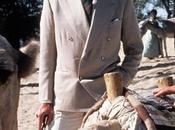 David Niven's Taupe Suit Death Nile