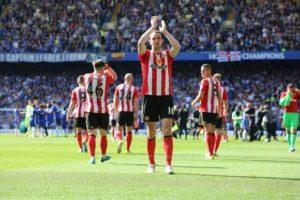 Can Simon Grayson's ruthless streak help Sunderland back to the Premier League?