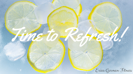 Time to Refresh! 3-Day Refresh and more....