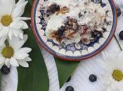 Churn Blueberry Coconut Cream