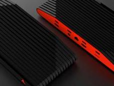 Atari Reveals Ataribox First Console Years