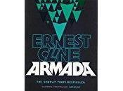 Armada- Ernest Cline