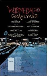 Simple Advance Review Winnebago Graveyard 1  NerdSpan