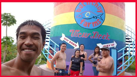 Fun Getaway at Bet 'N Choy Farm & Resort – Catigbian,Bohol.