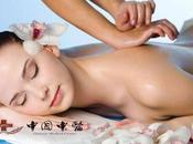 Body Massage Important Thing Perfect Relaxed Body!